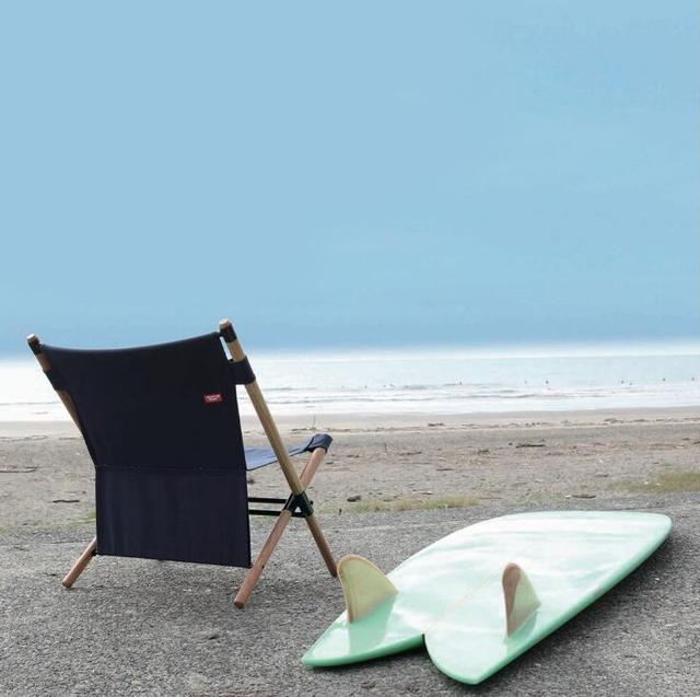 Wooden Foldable Outdoor Chair 3