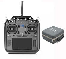 الطائر T18 برو RC الارسال RDC90 الاستشعار JP5 in 1 RF وحدة مفتوحة المصدر متعددة بروتوكول 2.4G 915mhzTX راديو تحكم مع حقيبة