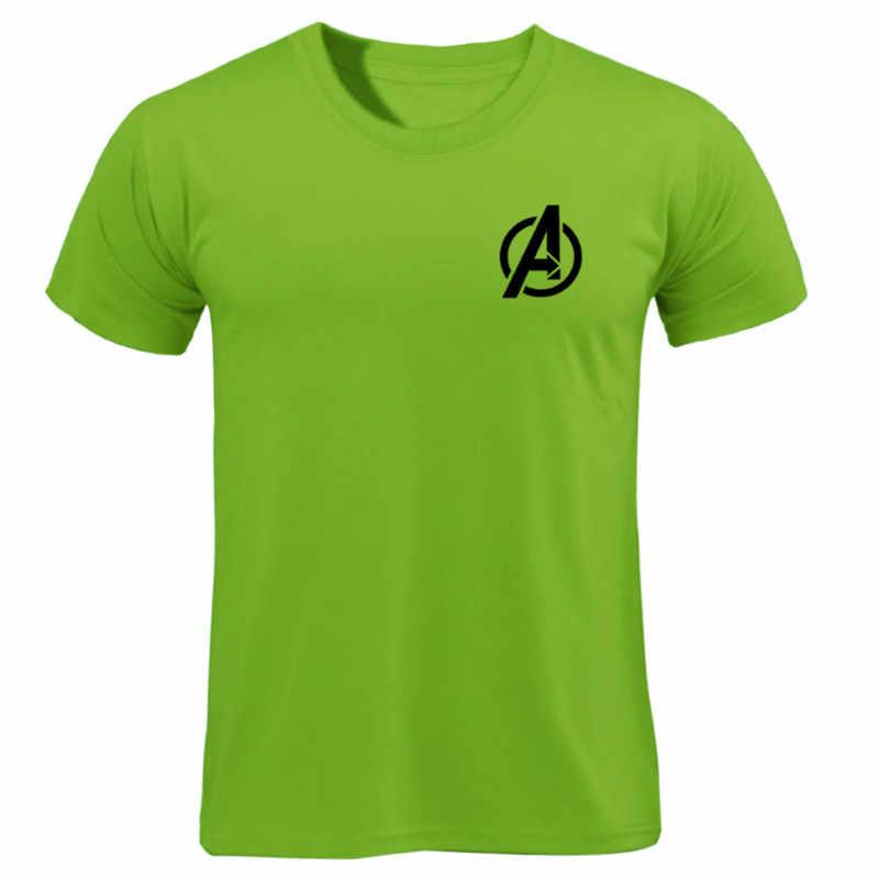 2019 di Nuovo Modo di T-Shirt Da Uomo In Cotone Maniche Corte Casual Maschio Maglietta T Camicette Donne Degli Uomini Magliette e camicette Magliette