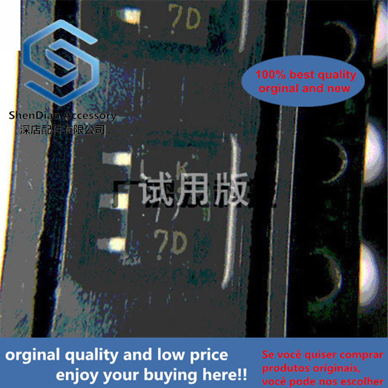 10pcs 100% Orginal New 2SK3614-TD-E SMD N-channel FET SOT-89