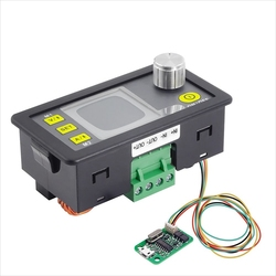 DPS3005 LCD stałe napięcie prąd Step-Down programowalny moduł zasilania z modułem komunikacja USB