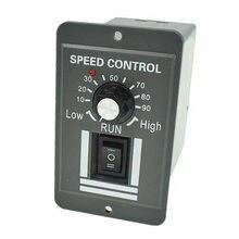 X0910 / X0920 / X1040 DC Motor Positive Board Turn Controller 12V 24V 36V 48V Motor Speed Controller Module