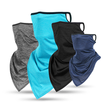 Scarves Cover Face-Mask Cycling Sports Breathable Running Windproof Outdoor Gaiters Skiing-Sunscreen-Bandana