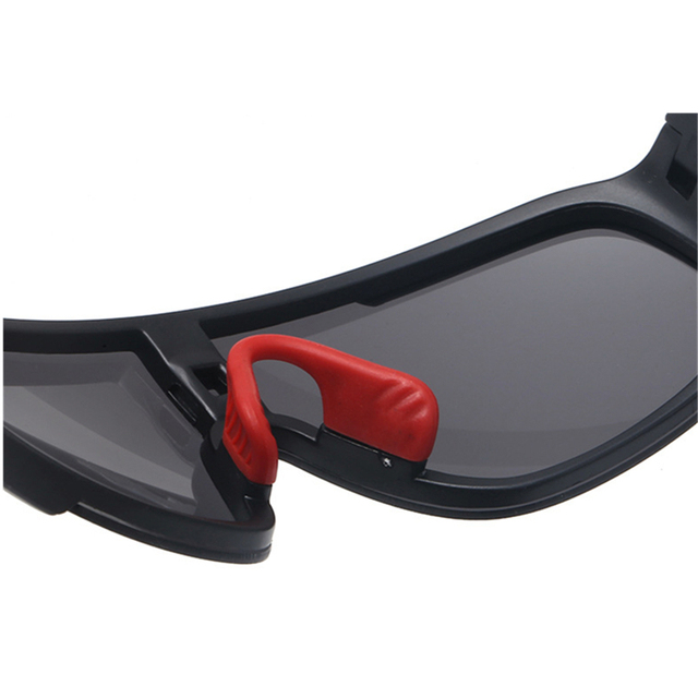 Ciclismo óculos à prova de vento esportes eyewear correndo mountain bike bicicleta de vidro mtb óculos de sol gafas ciclismo 6