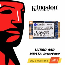 Msata Solid-State-Drive 120gb Ssd Kingston Notebook Hard-Disk Ssd 240gb Internal UV500