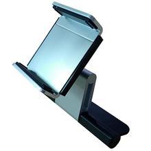 Universal Car Phone Holder CD Slot GPS Holder Aluminum Alloy Cellphone Bracket 360 Rotating Mobile Phone Mount 3.5 5.5 inch
