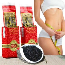 Oil Cut Black Oolong Tea Carbon Technology Health-keeping Tea Weight-Losing and Body-Losing  Beauty and Face-Raising Tea 250g500