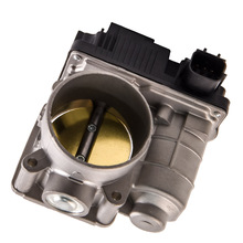 New Throttle Body For NISSAN X-TRAIL T30 2.5 4x4 TH30 QR25DE 2488 121 165 132 179