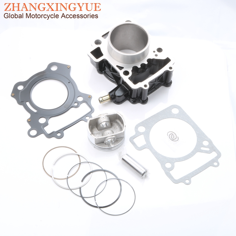 MBK Mach G 50 AC Cylinder and Piston Gasket Kit