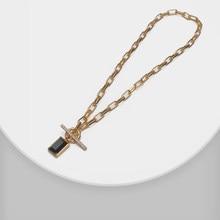Amorita boutique Vintage anhänger halskette