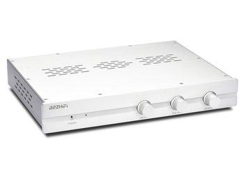 KYYSLB 430*62*308m DMC-12 Line Low Distortion No Sound Dyed Preamplifier DMC-12 Home Amplifier 2.0 Channel Amplifier