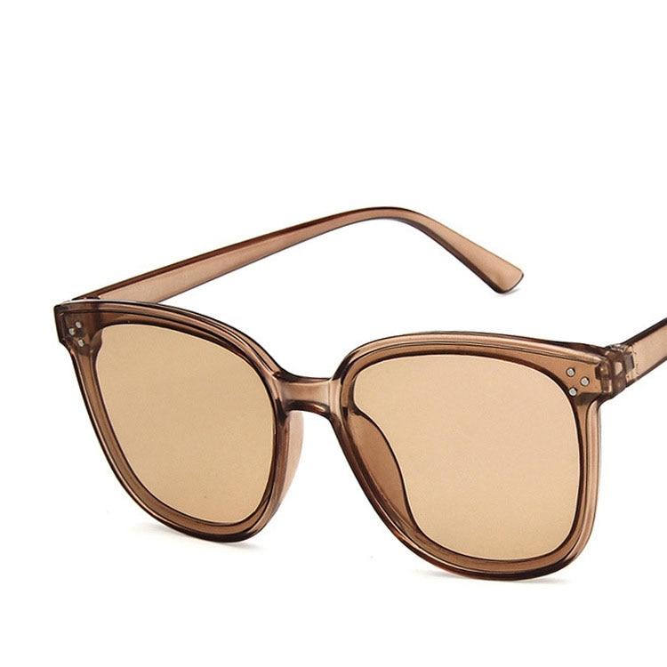 Vintage Round Sunglasses Women Personlity Harajuku Rice Nail Black Blue Colorful Lens UV400 Oculus Feminino De Sol Gafas Shades in Women 39 s Sunglasses from Apparel Accessories