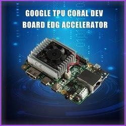 Google TPU Coral Dev Board Edg Accelerator ai camera