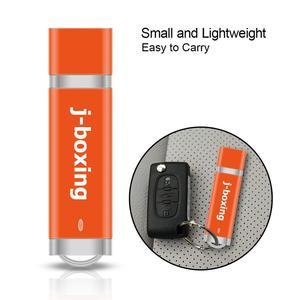 Image 4 - J boxen 10PCS 1GB USB Flash Drive Groß 2GB 4GB 8GB 16GB 32GB Leichter Design Thumb Stick Jump Drive Stick Orange für Computer