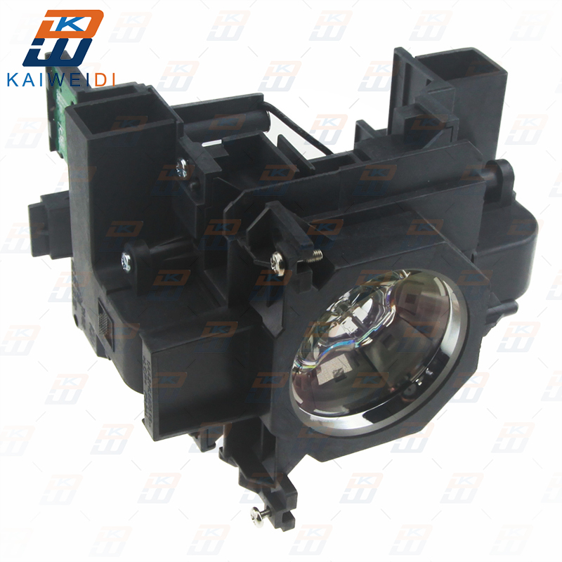 Tüketici Elektroniği'ten Projektör Ampulleri'de POA LMP136 LMP136 LMP137 için yedek projektör lambası SANYO PLC XM150/PLC XM150L/PLC ZM5000L/PLC WM5500/PLC ZM5000 title=