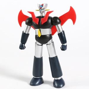 Image 3 - Mazin Go! Mazinger Z with Jet Scrander Die Cast Action Figure Colletcitble Model Toy