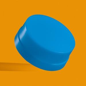 Image 5 - Godox V1 V1 C V1 N V1 S V1 F V1 O V1 P Flash Speedlite Blanc Bleu Jaune Diffuseur Doux Boîte