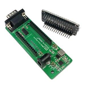 Image 2 - جوجل الرئيسية التحكم الصوتي مساعد نوديمكو ESP8266 وحدة النظام الذكي اللاسلكية واي فاي IOT مجلس التنمية
