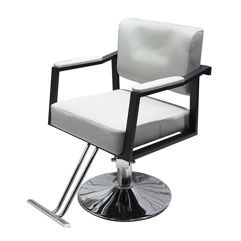Hairdressing Chair Rotation Can Lift The Hair Salon Chair Barber Shop Hair Salon Special Haircut Beauty Chair Retro Barber Chair
