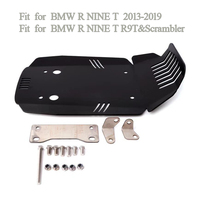 Motorcycle Parts Motorcycle Accessories Protective cover of Engine chassis fit for BMW R NINE T 2013 2019