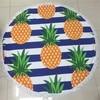 Round Microfiber Tessellate Mandala Beach Towel - Beach Blanket 8
