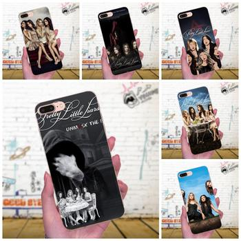 For Xiaomi Mi3 Mi4 Mi4C Mi4i Mi5 Mi 5S 5X 6 6X 8 SE A1 Max Mix 2 Note 3 4 Soft Luxury Spencer Hannah Aria Pretty Little Liar image