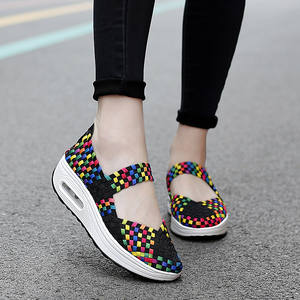 2020 women's sports shoes walking shoes women