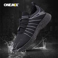 Onemix/Мужская водонепроницаемая обувь; Быстросохнущая пляжная