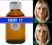 Sérum rétinol pur 5% acide hyaluronique, crème pour le visage, 30ml, Anti-âge, Anti-rides, exfoliant, soin pour la peau, raffermissant