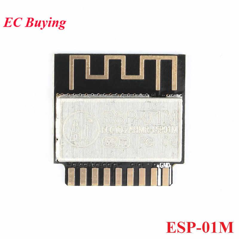 ESP8266 ESP-01 ESP-01S ESP-01M ESP-01F ESP-07 ESP-07S ESP-12S ESP-12E ESP-12F Esp Seriale Modulo Wireless Wifi Scheda Adattatore Usb