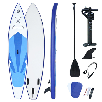 Fashion SUP Board Inflatable Surfboard Stand Up Paddle Board Surfing Water Sport Board Surf Board aqua marina 330 97 15cm drfit inflatable sup board stand up paddle board fishing sup board surfing board with incubator