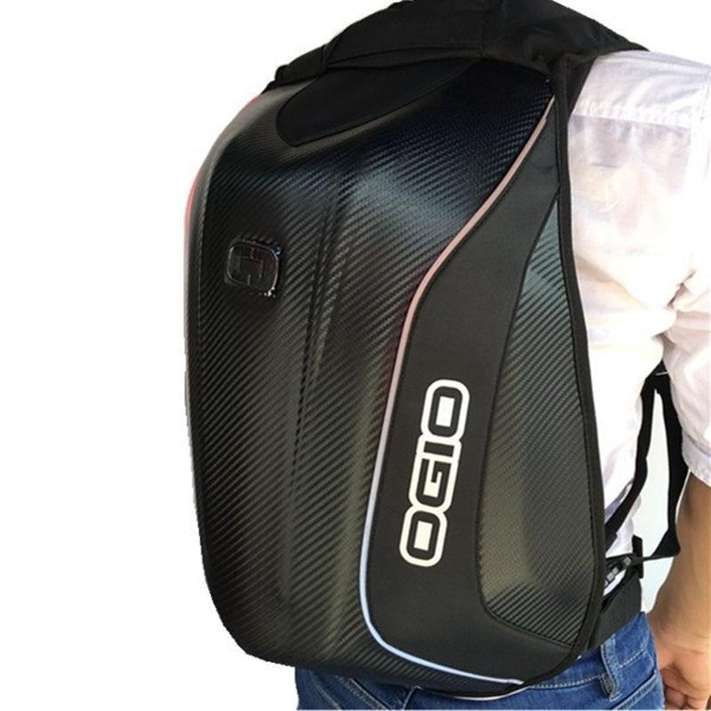 2020 OGIO Mach Kawasaki рюкзак для мотокросса для bmw локомотивные сумки мотогонок рюкзак твердая оболочка мотоциклетные рюкзаки