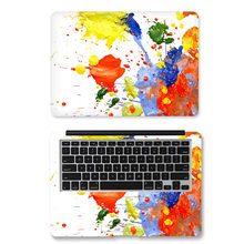 "Housse pour ordinateur portable autocollants 15.6 ""autocollant pour ordinateur portable 15"" décalcomanie pour ordinateur Dell latitude Inspiron/HP G1 g2 G3 G4/lenovo Ideapad 14''skin(China)"