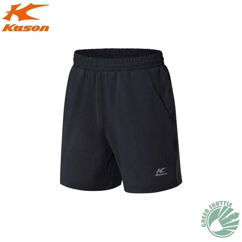 Оригинальные штаны для бадминтона, новые мужские FAPM005-3 дышащие спортивные штаны для соревнований, тренировочные штаны - Цвет: Темно-серый