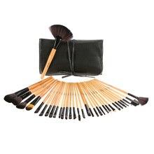 Abody 32Pcs Professional Make Up Brush Set Cosmetic Makeup Tool