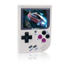 Novo bittboy-version3.5-retro jogos de vídeo handheld console player progresso salvar/carregar cartão micro sd externo