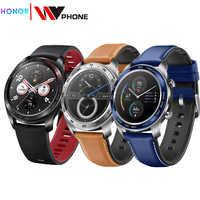 Reloj huawei magic Honor reloj mágico reloj inteligente ritmo cardíaco a prueba de agua rastreador de sueño de trabajo
