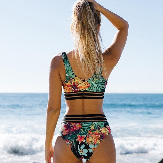 New Bikini Set