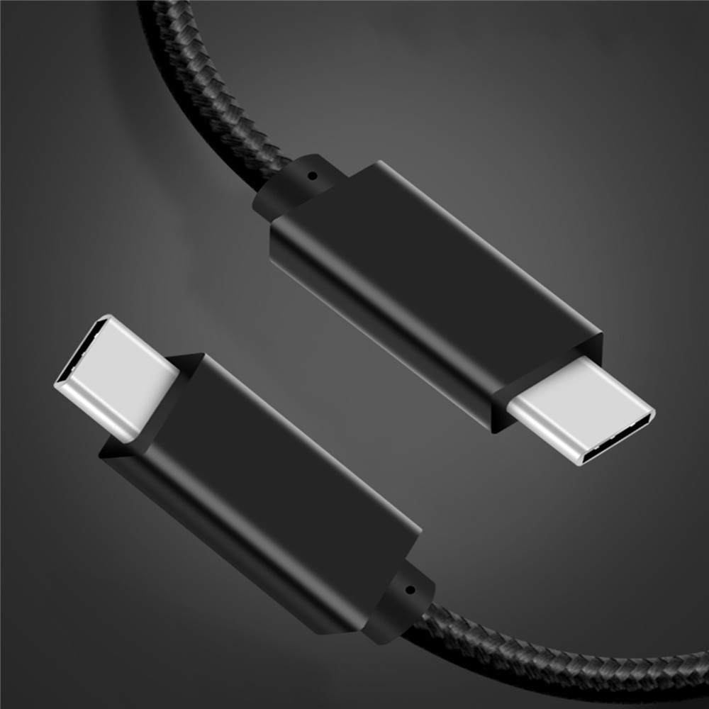 0.5/1/2/3M USB Type-C Cable Speed Data Transfer Fast Charging Cable For Oculus Quest Link Phone Game Controller Notebook