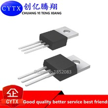 1 Uds IRF510 IRF520 IRF540 IRF640 TO220(China)