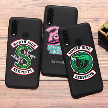 Riverdale southside pops Phone Case For huawei