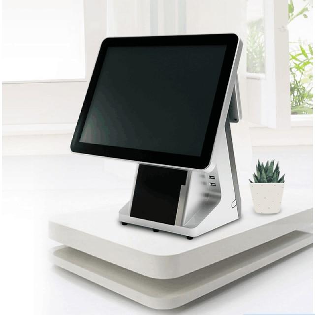 ComPOSxb – Machine de caisse VFD, système de point de vente tout-en-un, imprimante 80 mm intégrée 1