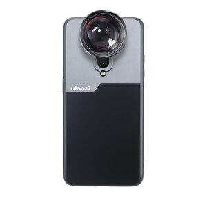 Image 2 - Adaptador de câmera de 17mm ulanzi, para iphone xr xs max 8 plus huawei p30 pro mate 30 samsung s10 plus 7 pro
