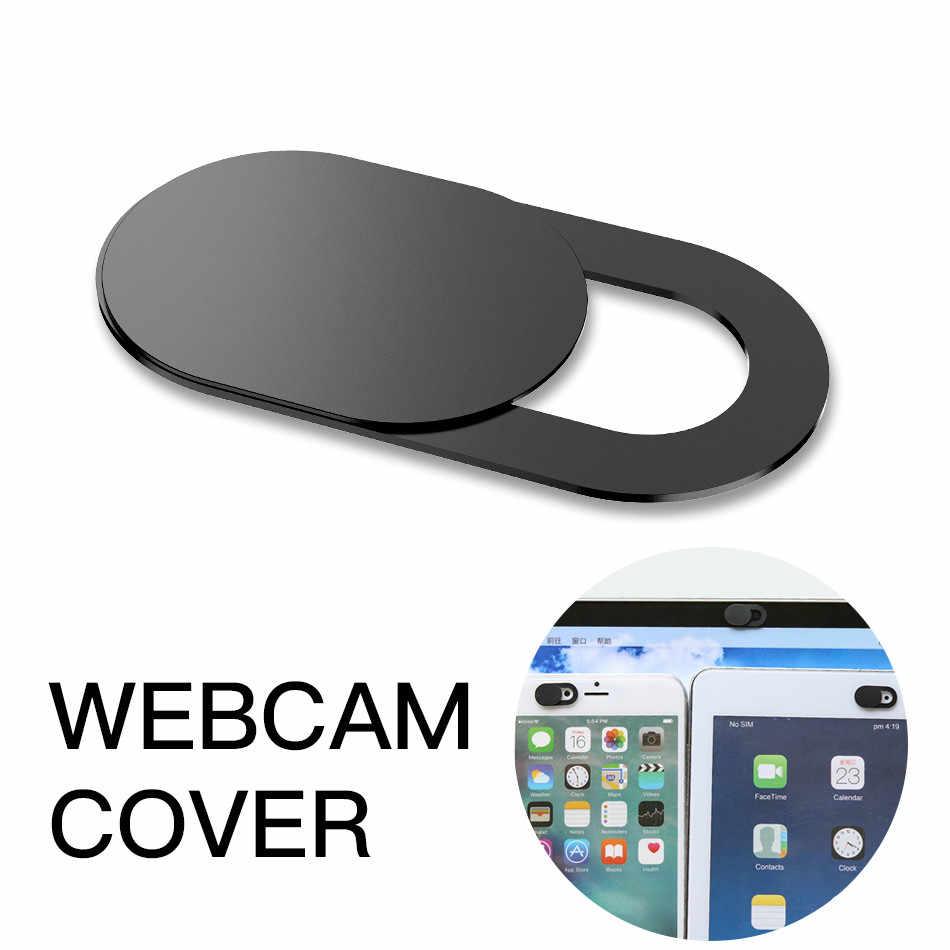Bilgisayar dizüstü kamera kapağı kamerası kapak slayt için telefon Lens Macbook Pro IMac dizüstü bilgisayar Surfcase Pro Echo Show telefonu kamera blok