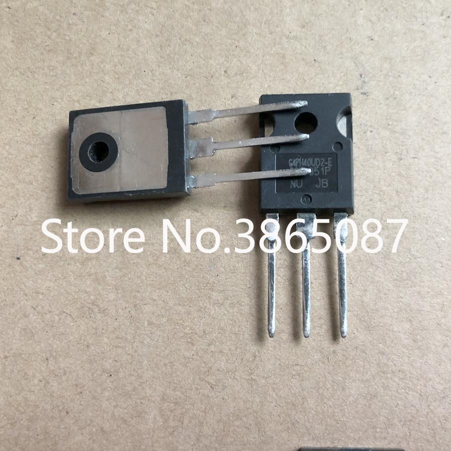 Оригинальный Новый транзистор G4PH40UD IRG4PH40UD