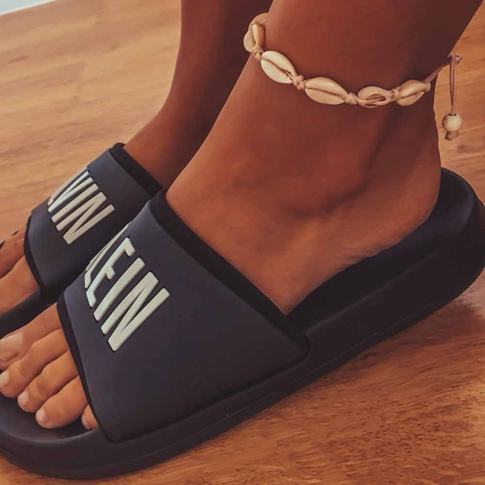 Terreau Kathy женские браслеты для щиколотки в виде ракушки бижутерия для ног Летний Пляжный браслет со ступнями ног лодыжки на ноге ремешок на лодыжке Богемные аксессуары