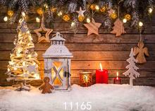 SHENGYONGBAO Vinyl Custom Photography Backdrops Prop Christmas day Christmas Tree Theme Photo Studio Background ST-19 shengyongbao vinyl custom photography backdrop prop digital pringed christmas theme photo studio background jlt 4581