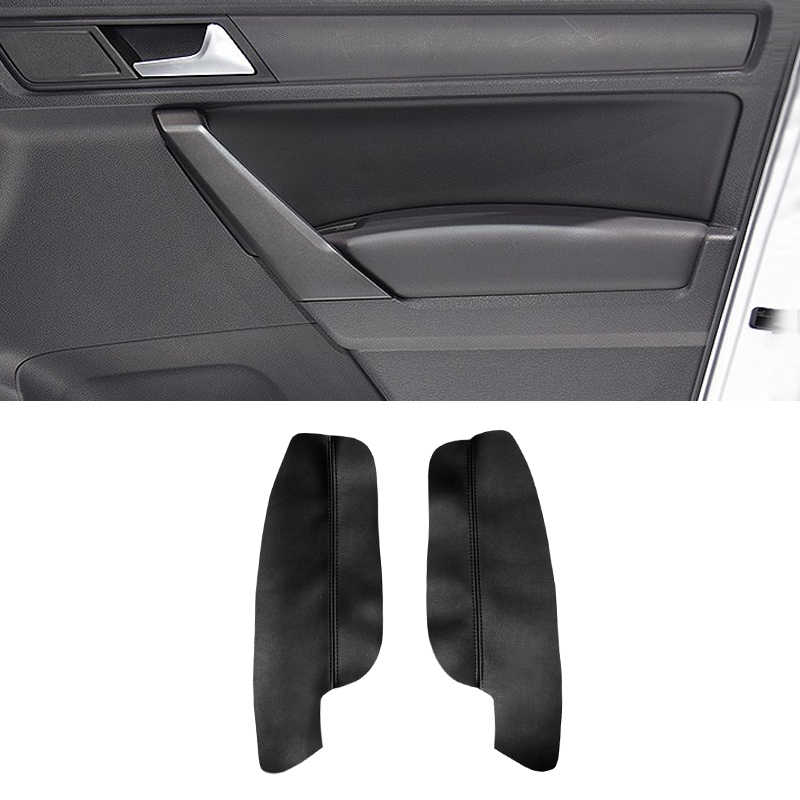 VW Caddy Maxi Side Door Lid Cover 2007-2014
