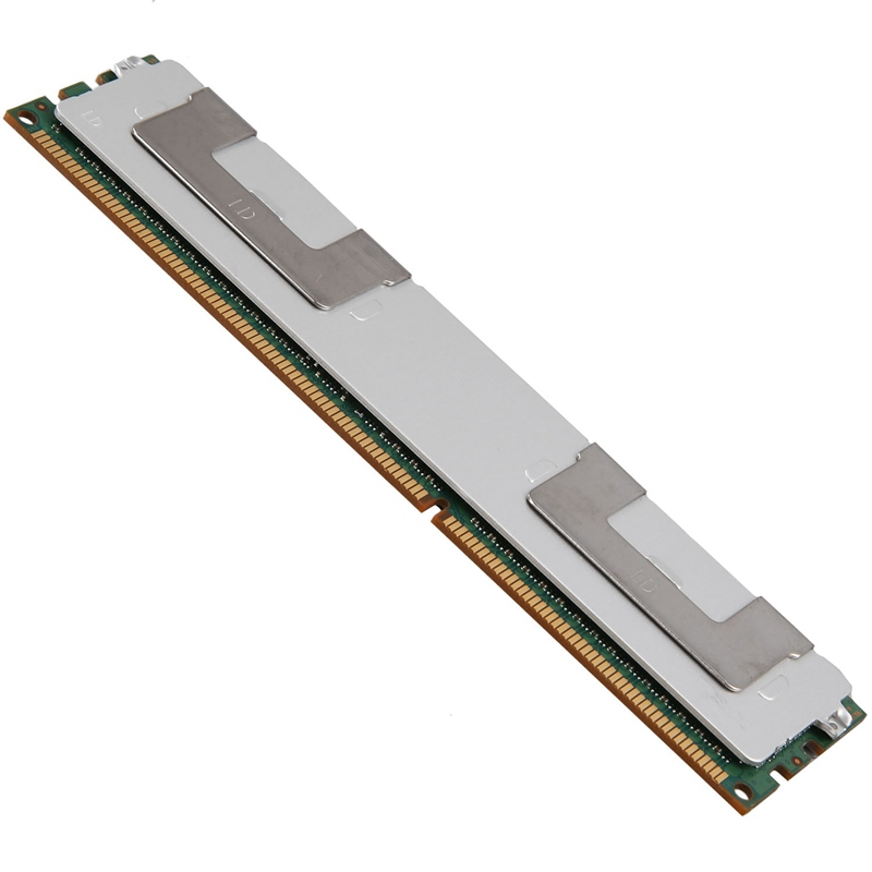 <font><b>32GB</b></font> <font><b>DDR3</b></font> Memory RAM PC3-14900 1866MHz <font><b>ECC</b></font> 4Rx4 1.5V 240 Pins LRDIMM Quad Rank for Sumsang Server Ram image