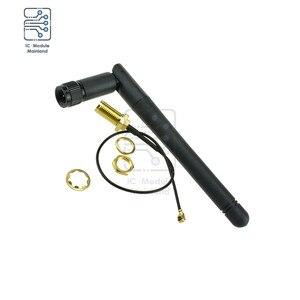 ESP32-CAM-MB ESP32 CAM MB MICRO USB ESP32 Serial to WiFi макетная плата CH340G Bluetooth + OV2640 камера + 2,4G антенна IPX